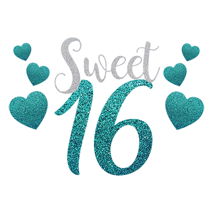 Sweet 16 – how on earth did that happen?!
